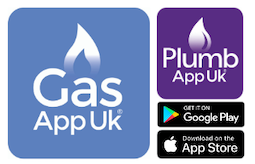 Powered by Gas App Uk
